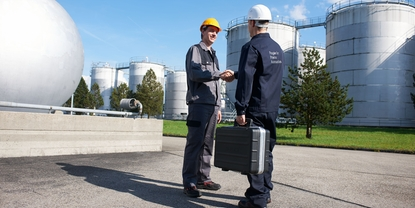 Managing inventory/supply chain is one of the biggest challenges for companies in Chemical industry